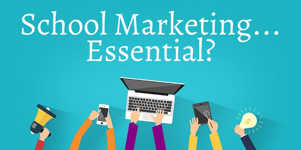 School Marketing