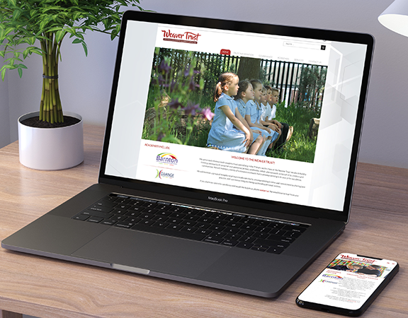 Trust Website